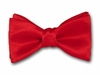 """Bow Tie """"Red Classic"""""""