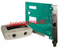 Rose Electronics One added user PCI card/interface unit for WIN 2000/XP