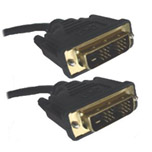 Adder 6ft Dual link DVI-D male to male cable
