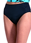 Miraclesuit swimwear basic black pant separates size 8 to 16