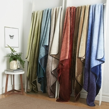 Vellux Mink Ombre Super Sized Throw