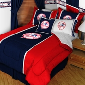 New York Yankees MVP Bedding