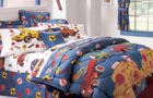 ROCKERS & RUGS for BOYS