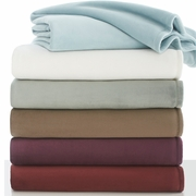 Vellux Plush Blanket