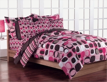 Opus Pink Mini Bed In A Bags