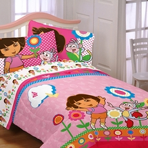 Childrens Preschool Bedding