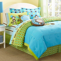 Bobby Jack  Bedding for Girls-Going Dotty