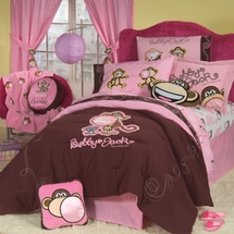 Bobby Jack  Bedding for Kids-BURST MY BUBBLE