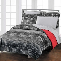 Illusion Comforter Set