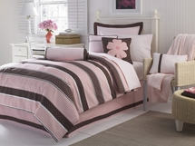 Nautica Kids EMMA Bedding for Girls