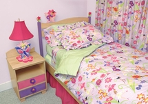 Magic Garden Bedding for Kids