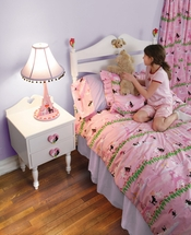 Poodles In Paris Bedding for Kids