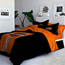 Harley Davidson� Legend Pillow Sham