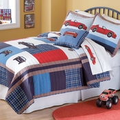 Cars Quilt Sets & Accessories