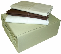 300-600 Thread Count Sheets