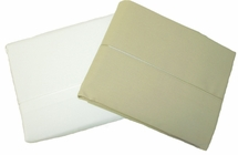 Three Quarter Bed Sheets, Mattress Pads & Covers