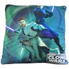 Jedi Forces Decorative Pillow