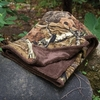 Mossy Oak  Sherpa Fleece Throw