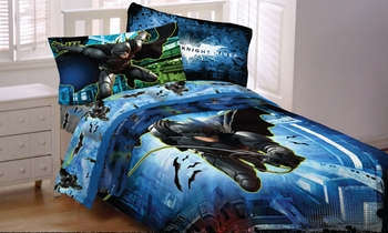 Batman Full Sheet Set  Forced Darkness