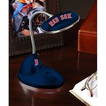 Boston Red Sox Led Desk  Lamp