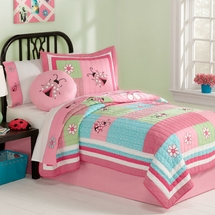 Gardeners Friend Quilt Set & Accessories