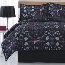 Rock Anthem Bedding & Accessories