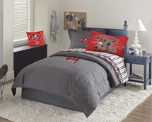TAMPA BAY BUCCANEERS Bedding Accessories