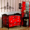 University of Georgia Collegiate Baby Crib Set