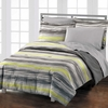 Motion Comforter Set-Full Size