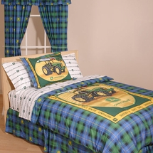 John Deere Tractor 8420 Pillowcase