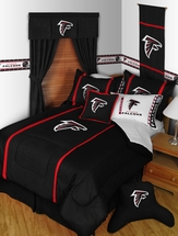 Atlanta Falcons MVP Bedding