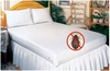 BED BUG SOLUTION Twin Zippered Mattress Cover