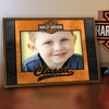 Harley Davidson� Classic Art-Glass Picture Frame