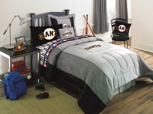 MLB San Francisco Giants Authentic Bedding