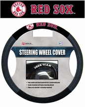 MLB Steering Wheel Covers & Tire Covers