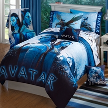 Avatar Classic Bedding & Accessories