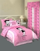 Betty Boop Pink Kisses Valance