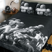 NFL Play Action Quilt Sets