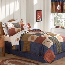 Classic Sports Quilt Sets & Accessories
