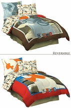 X Games POP CULTURE Bedding for Kids & Teens