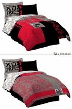 X Games ENTER THE DRAGON Bedding for Kids & Teens- Moto Cross