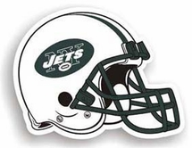 "NFL 12"" Magnets for Football Teams"