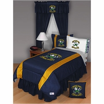 Sidelines NOTRE DAME Bedding and Accessories