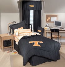 Ncaa College Bedding Boys Sports Team Bedding And