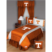 Sidelines TENNESSEE VOLS Bedding and Accessories