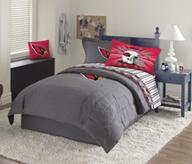 Arizona Cardinals NFL Denim Bedding