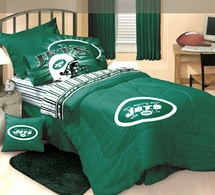 NFL LOGO  New York Jets Bedding