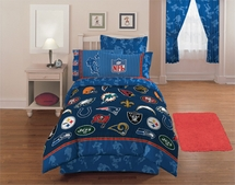 NFL Playoffs Pillowcase