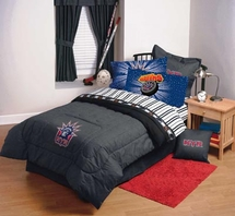NEW YORK RANGERS   Sheet Sets and Accessories