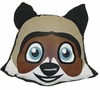 "OVER THE HEDGE 14"" RJ Pillow"